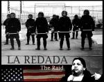 La Redada
