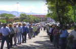 Marcha de Silvicultores
